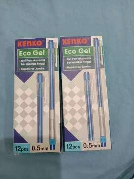 Pulpen Eco Gel 0.5ml