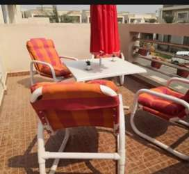 High quality out door furniture