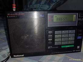 National Digital Radio