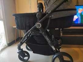 Stroller Babyelle S-802 Torino seperti Baru