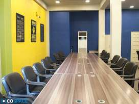Serviced Private Offices and Shared CoWorking Space on Shahra-e-Faisal