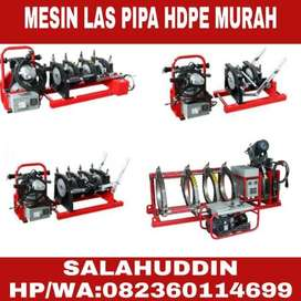 Jual Pipa Murah | Mesin Las Pipa HDPE Dan Alat Aksesoris  Mesin