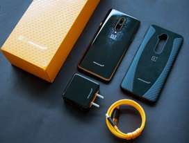 OnePlus 7T Pro Mclaren Edition available with all accessories
