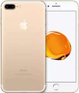 iphone 7+ pta approved 128 and 256 gb