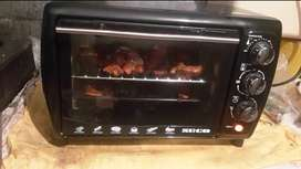 Roster oven