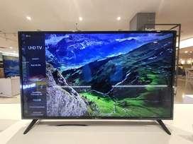 """LG LED TV SMART 4K 43"""""""