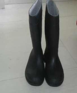 PVC gumboots
