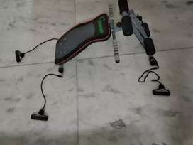Mini gym in home  Rs. 1500