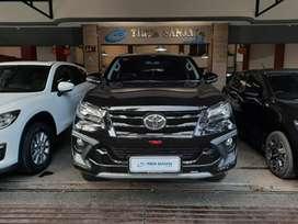 Toyota Fortuner VRZ TRD Sportivo 2017