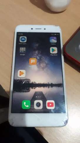 redmi 5A only screen damage
