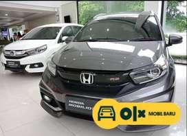 [Mobil Baru] PROMO TERBESAR HONDA MOBILIO 2021  DISKON SMPAI 63 JT ALL