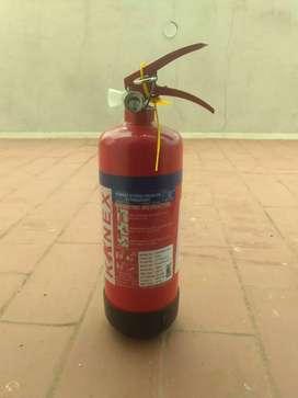 Fire existinguier
