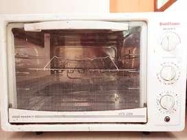 OTG , kitchen appliance