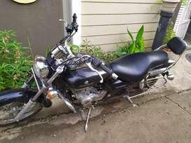 Avenger bike 50000 only
