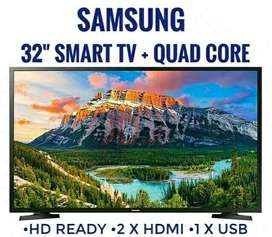 led samsung 32 internet smart tv quad core dvb t2 usb movie hdmi dts
