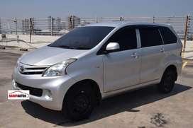 Toyota Avanza 1.3 E Tahun 2014 / 2015 Manual