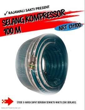 yamamax selang compressor 100 meter