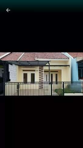 Rumah Bangunan Baru MURAH lokasi 2km dari stasiun CITAYAM