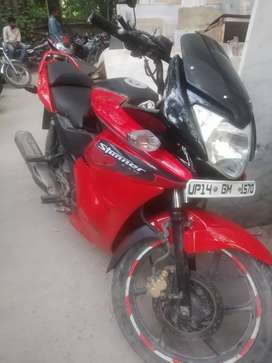 Bike me koi kami nhi h urgent me sell krni h documents okk h
