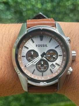 Jam tangan FOSSIL CH2565 original seiko