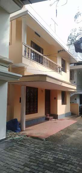 7 bhk independent house behind kaloor stadium