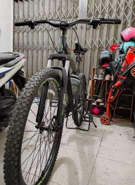 Sepeda Exotic MTB