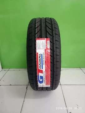 Ban 185/55 R15 GT champiro GTX pro Stok ready bisa buat mobil jass