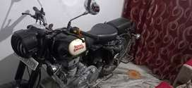 Royal Enfield buller Classic