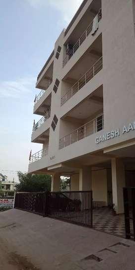 2BHK loanable flat ready to shift in Janki Vihar Jagambha Nagar