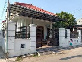 Rumah di Mojorejo dekat Jln Mt Haryono Madiun