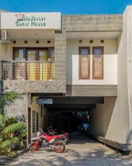 Kost Exclusive 1 jutaan(Pusat Kota, dekat mall dan Perkantor)