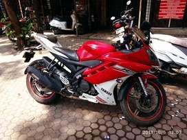 R15 v2 for sale