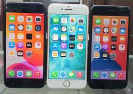 Iphone 7 ( Brand New ) 10/10 condition avalible 32 gb