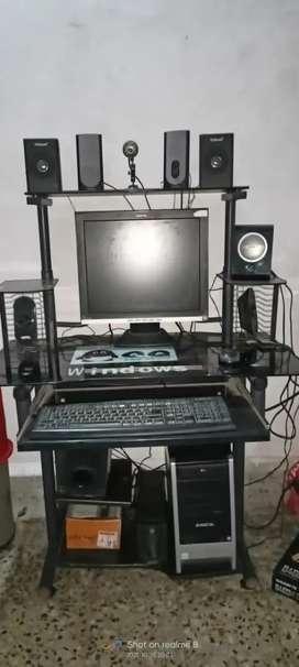 Computer HCL