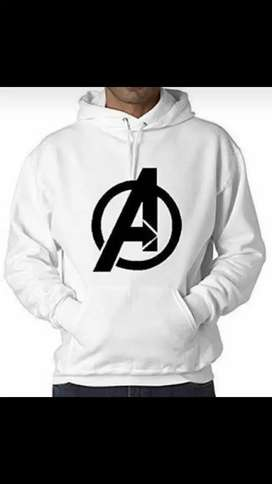 Customized hoddies is available at cheap price.