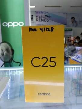 Kredit hp realme c25 4gb 128gb gratis admin