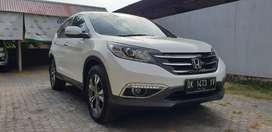 Honda CRV 2.4 Tahun 2013