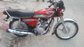 I sale my bike