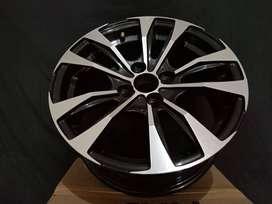 velg mobil agya ring 15 pcd 4×100