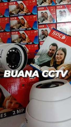 pemasangan kamera cctv lengkap ^^