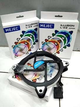 Fan Casing MEJEC RGB L-02