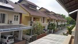 Kakkanad near infopark 7cent 4500sqt fully furnished luxury villa 3cr