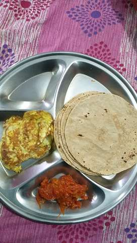 Simple khana bnane ana chahiye