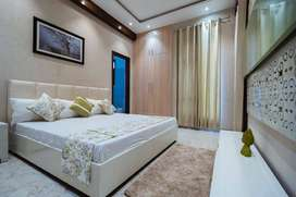 _3 bhk nav city flat for sale at sec-125, mohali