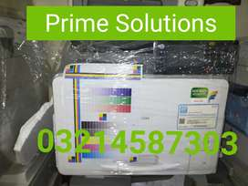 Raped genuine condition Color Photocopier and printer and scanner
