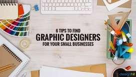 Freelancer graphic and web developer