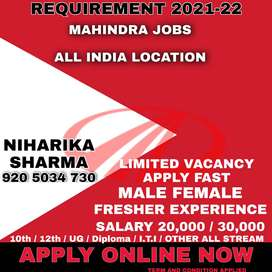 JOB! JOBS IN AUTOMOBILE COMPANY NEAR BY JOBS IN GOOD SALARY OFFICE WOR