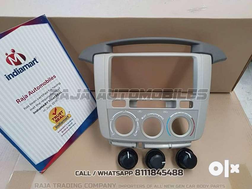 Innova T3-T4 Dash Board Center pannel 0