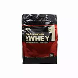 Gold standard whey, protein isolate, Gym Equipment,