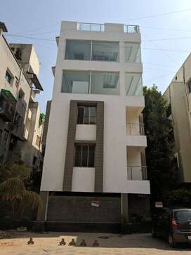 For Rent/Sell 15000sq.fit Commercial House, CG Road.